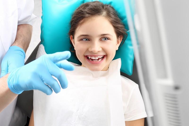 Oral Health Exams  Columbus, OH