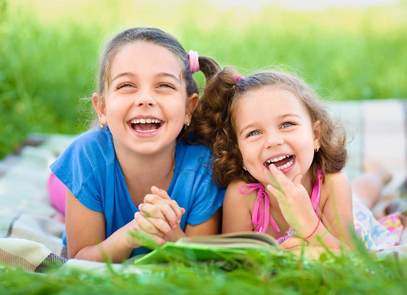 pediatric dental services  Columbus, OH